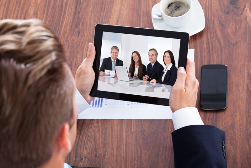 Has your business considered adopting video during the recruitment process?