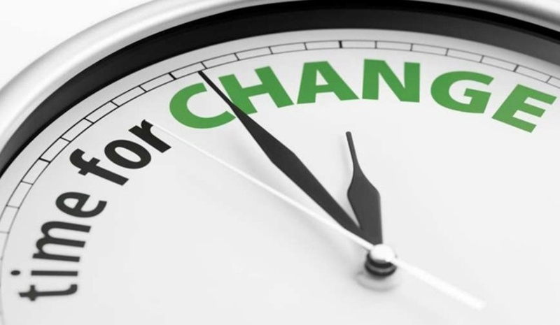 Are you a worker who can handle change well?