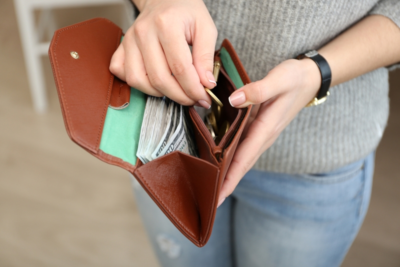 Your wallet could become a thing of the past with new payment services.